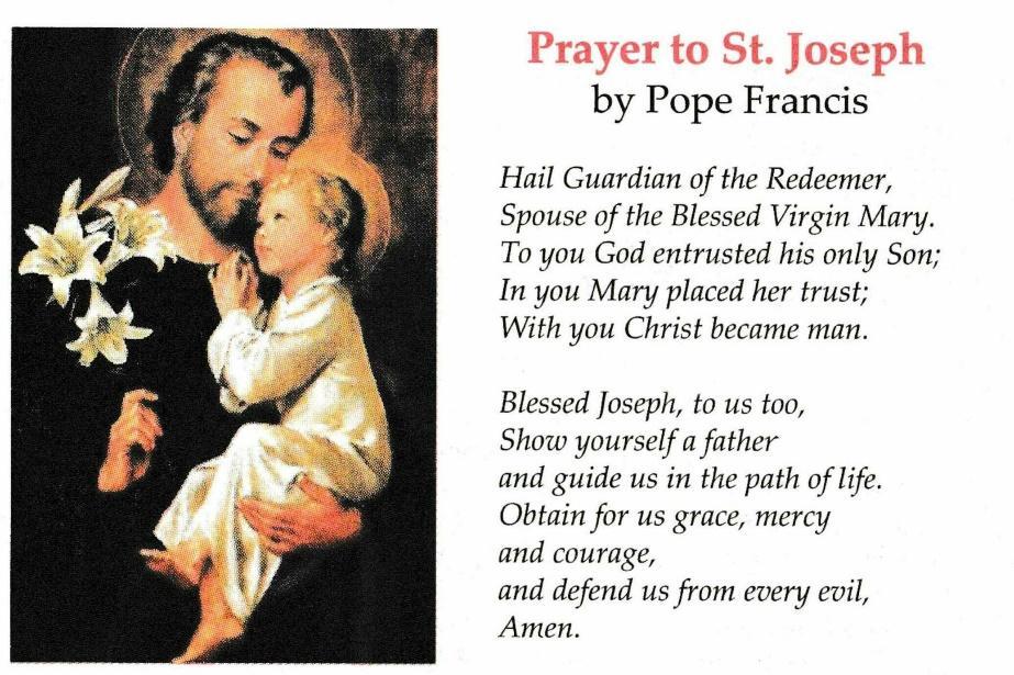 Prayers | Catholic Diocese of Cleveland | Cleveland, OH