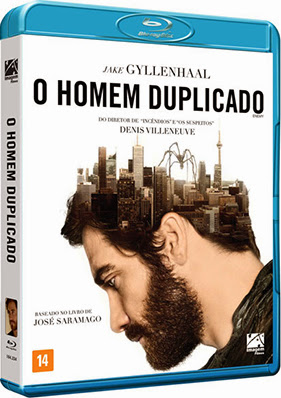 Filme Poster O Homem Duplicado BDRip XviD Dual Audio & RMVB Dublado