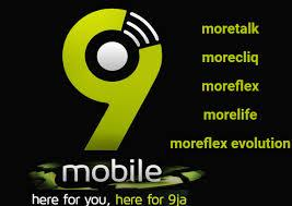 Best Cheapest 9mobile Call Tariff plans 2017-2018