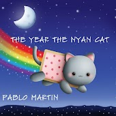 The Year the Nyan Cat