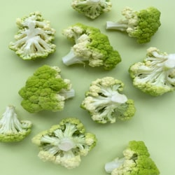 Type of Vegetables