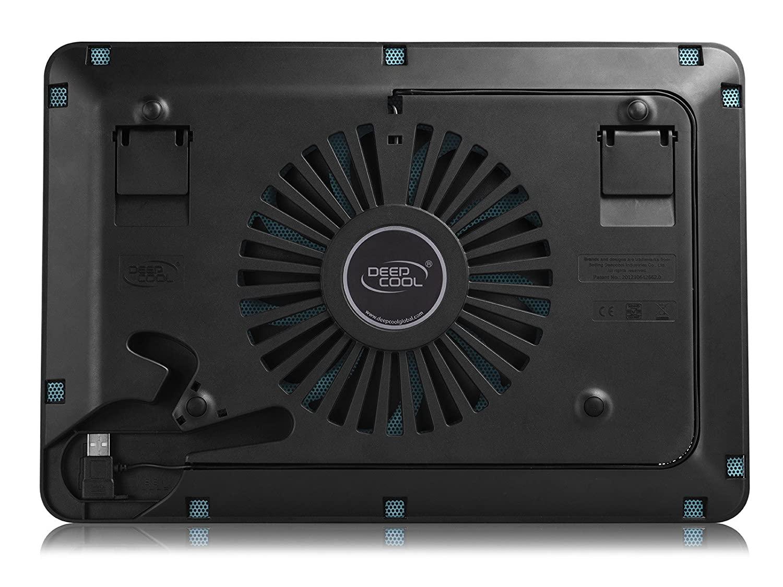 Deelaptopool N2 Laptop Cooling Pad