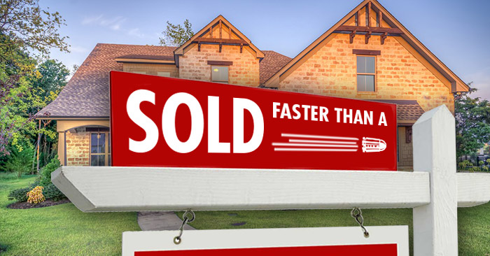 30 Days Escrow – Sell Your Home Fast!