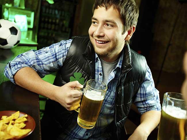 Image result for irish drunks