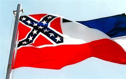 Image result for mississippi state flag