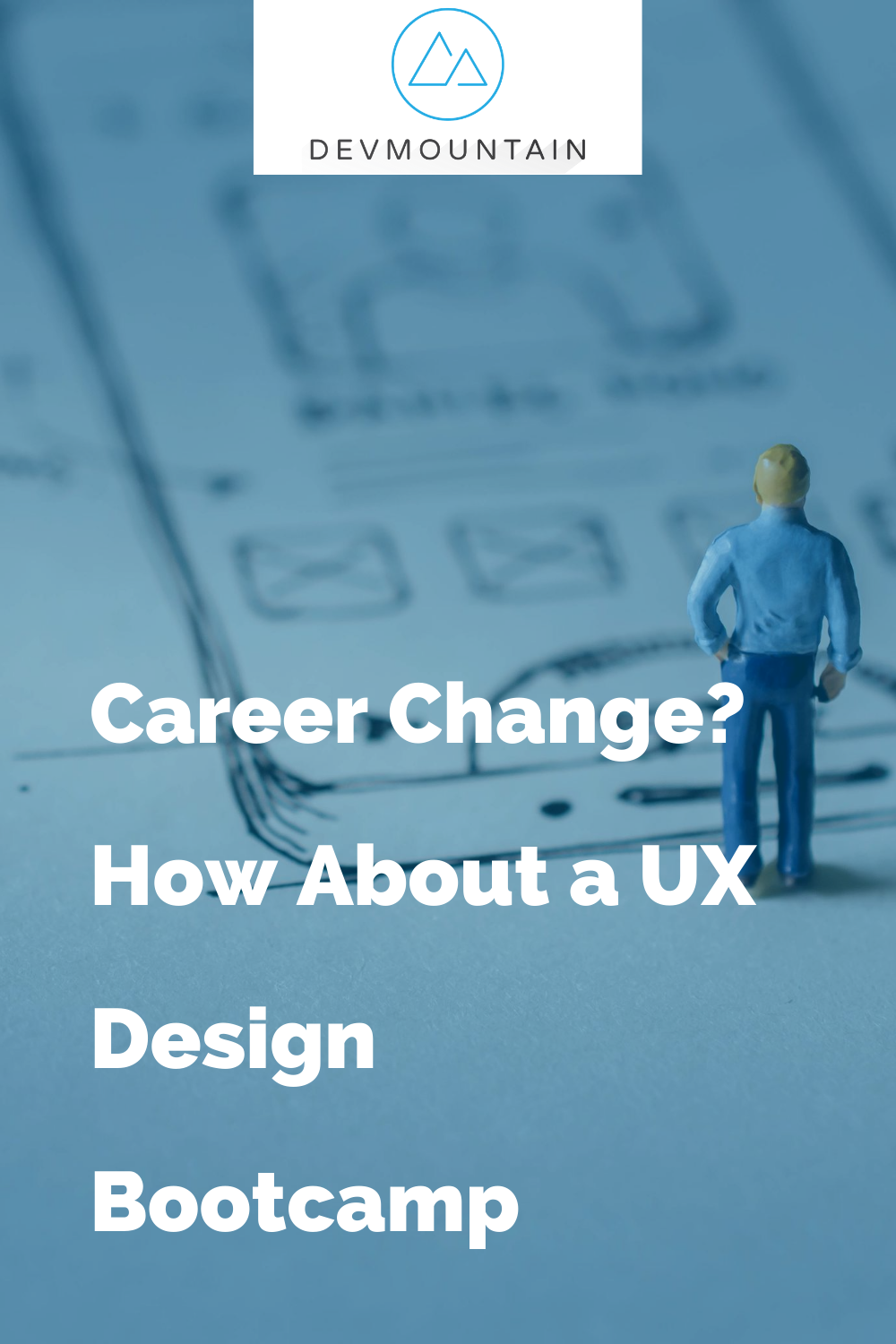 Career Change? How About a UX Design Bootcamp