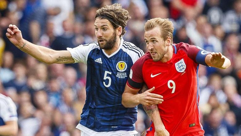 Lịch xem trực tiếp EURO 2020 ngày 18/06 đội tuyển Anh - Scotland (Bảng D)