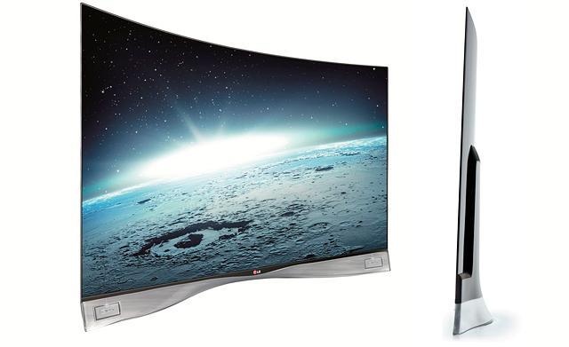 LG формирует альянс с производителями телевизоров для продвижения моделей OLED