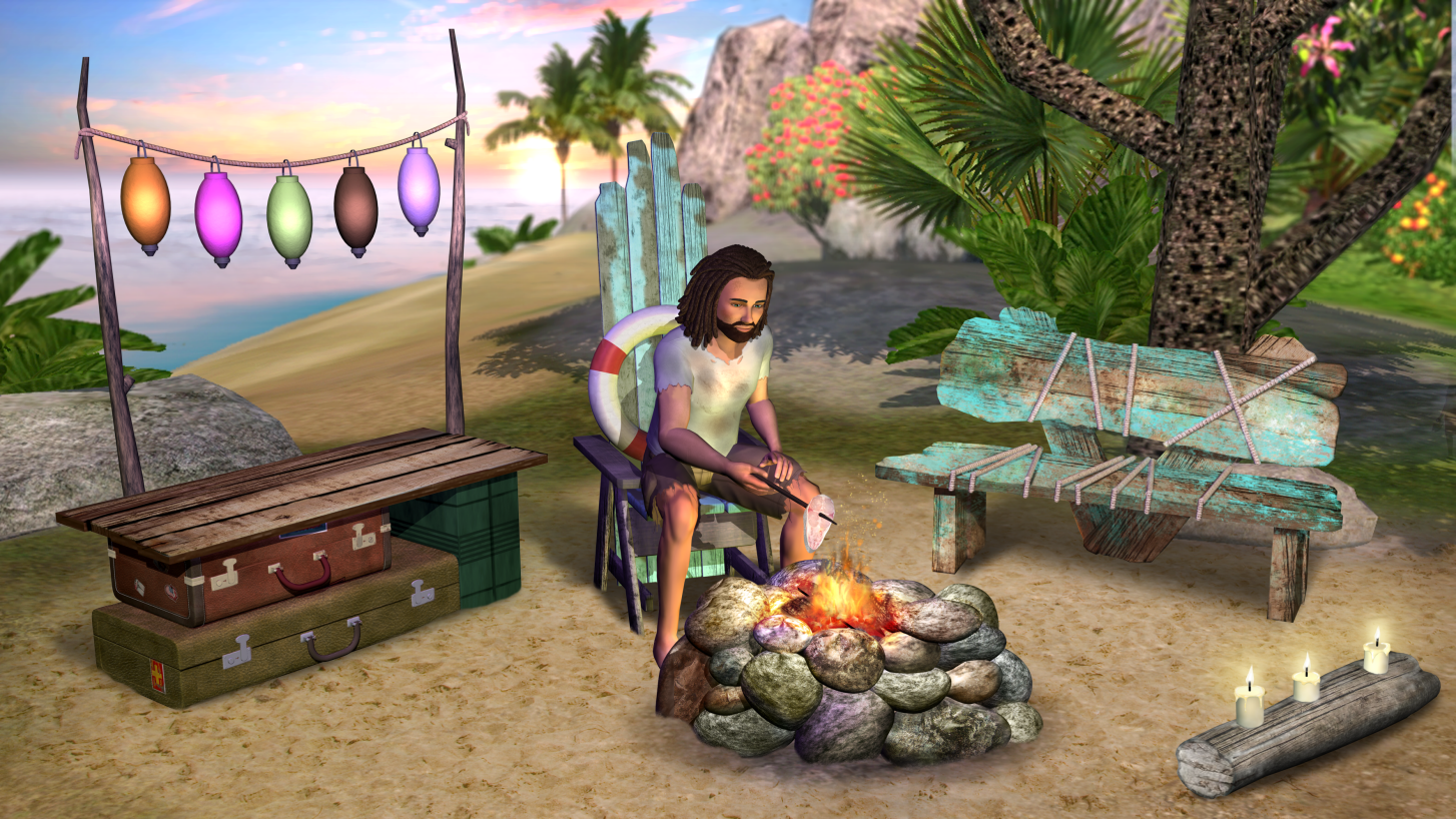 The sims 3 cheats outdoor