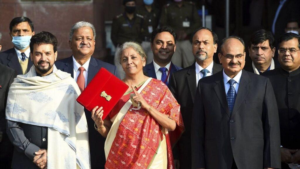 आत्मनिर्भर स्वस्थ भारत योजना