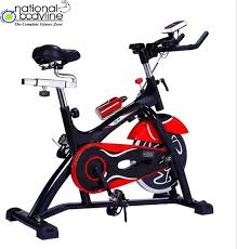 spin bikes for home