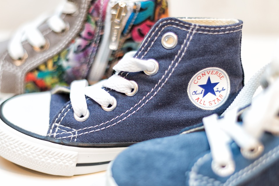 Free photo: Converse, Converse All Star - Free Image on Pixabay ...