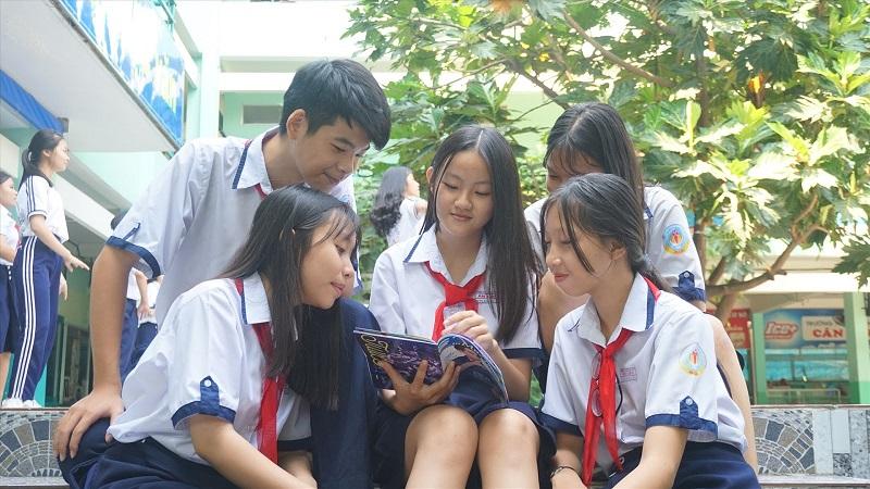 Khu biệt thự cao cấp Nhật Nam - Nơi tạo điều kiện học tập tốt nhất cho con