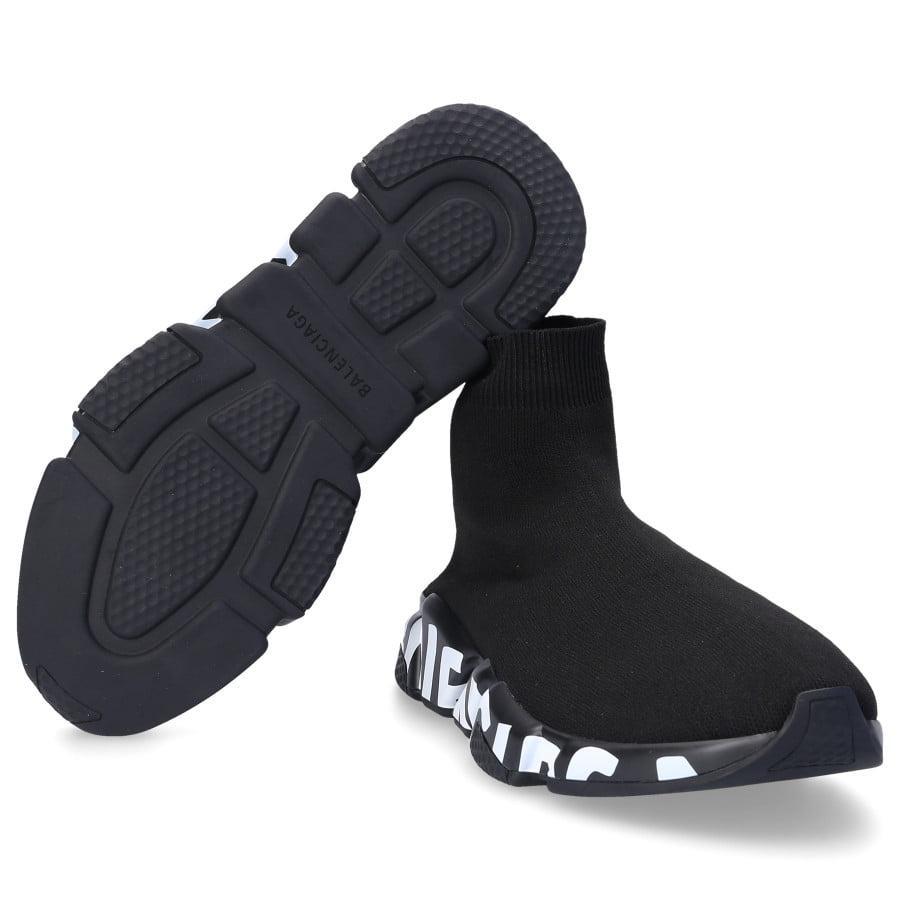 Đa dạng sản phẩm giày Balenciaga cổ cao cho bạn lựa chọn
