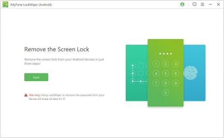 Phone Unlocking Software