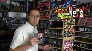 Image result for angry video game nerd
