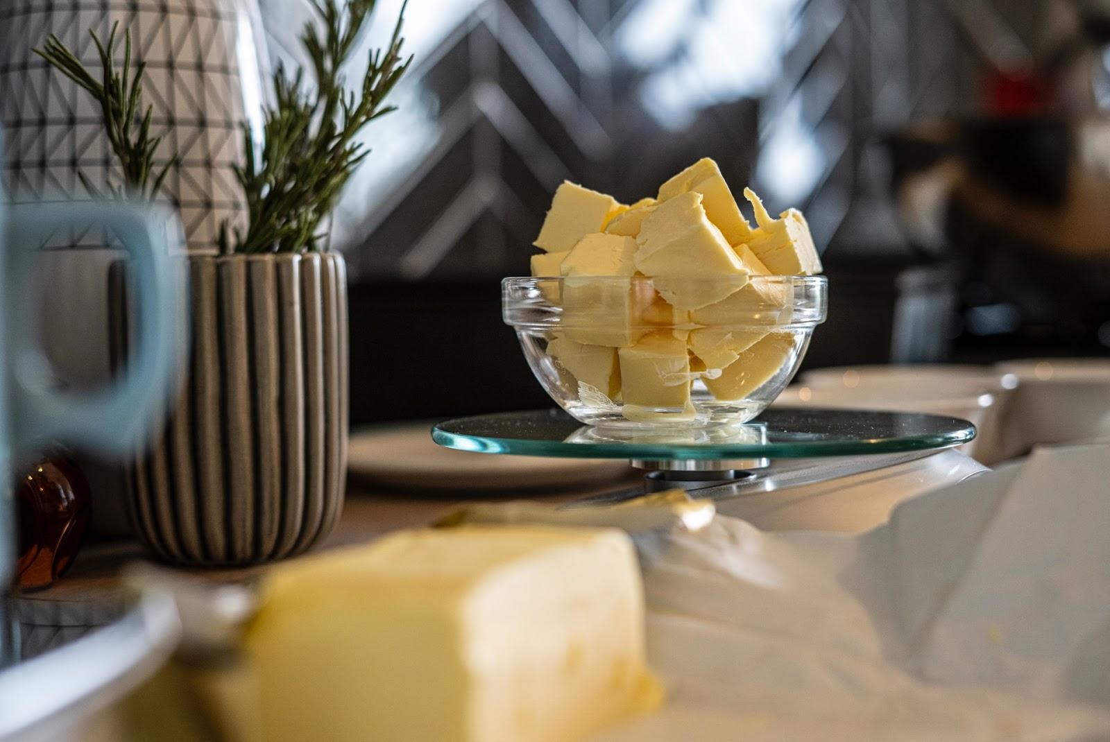 Kann Margarine schlecht werden?