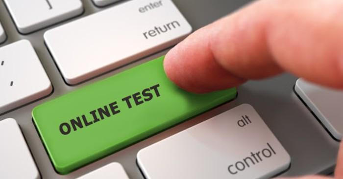 6 lợi ích của mẫu bài test phỏng vấn
