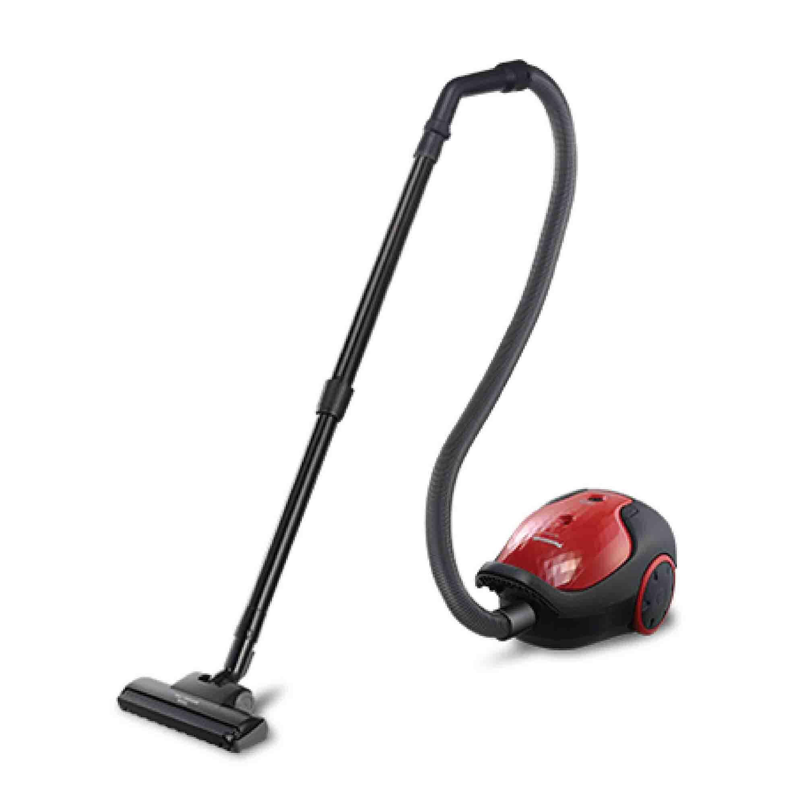 A high-power, lightweight vacuum cleaner that is suitable for domestic use Source; Shopee.com