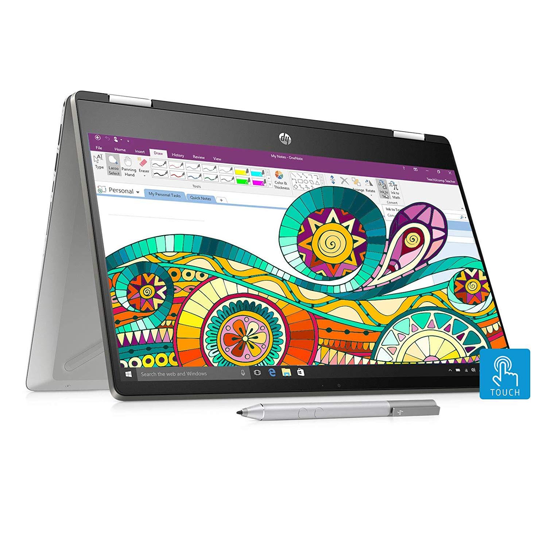 HP Pavilion x360 2in1 Laptops