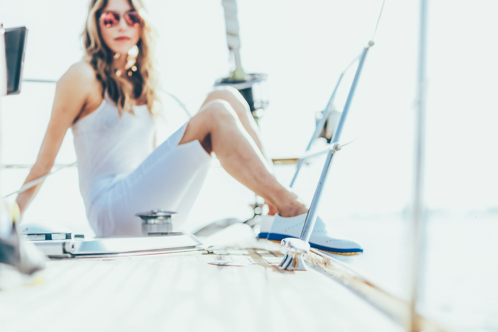 Biion в вашем гардеробе: 5 идей для яркого лета