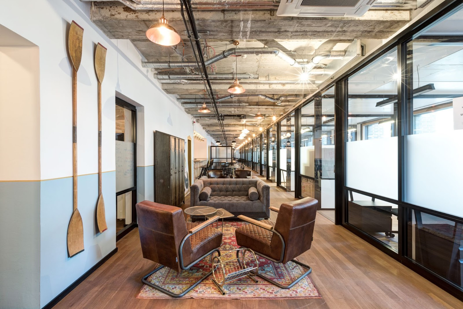 Coworking Space Munich: 9 Best Spaces with Pricing, Amenities & Location [2021] 23