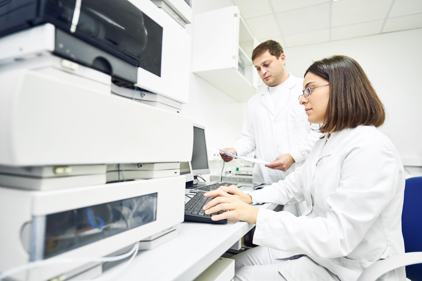 What Is an HPLC Column and When Would You Need One?