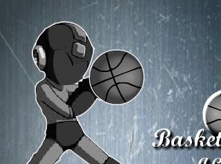 運氣投籃3(Basket Ball 3)
