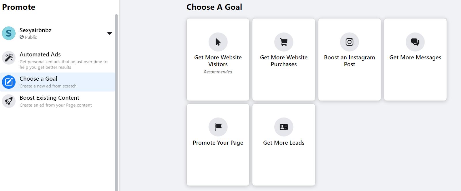 branded content instagram goals
