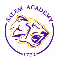 Salem Academy Athletics Logo