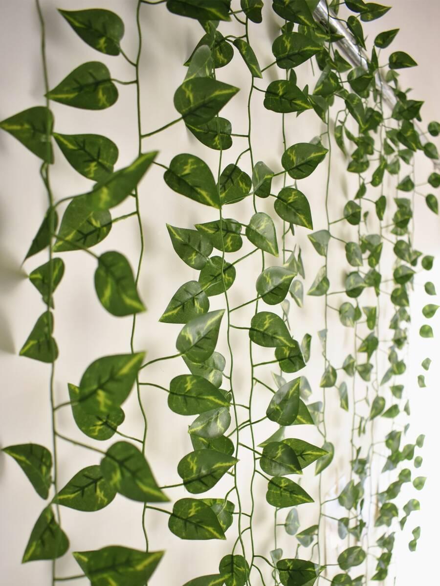artificial vine for wedding deocr
