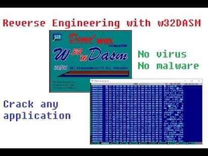 W32dasm v8 93