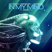 In My Mind (Axwell Radio Edit) (feat. Georgi Kay)