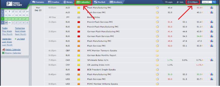 Khi xem lịch trên website các bạn cần phải chuyển về múi giờ Việt Nam
