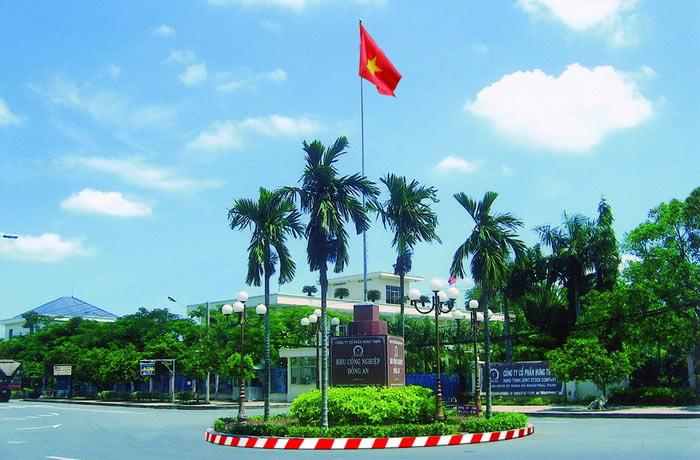 Những ưu thế của khu công nghiệp Gia Thuận thu hút các doanh nghiệp