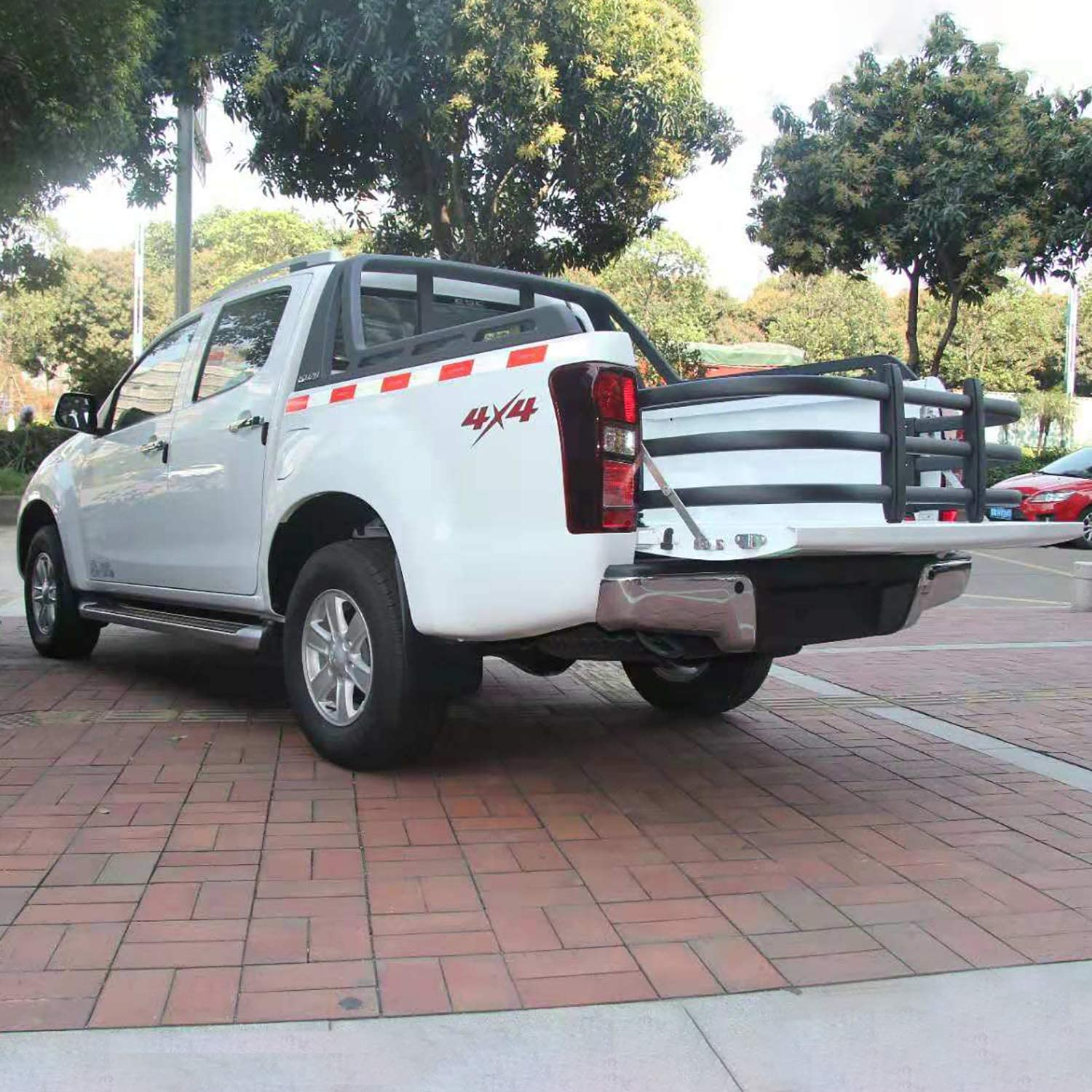 Spurtar Truck Bed Extender