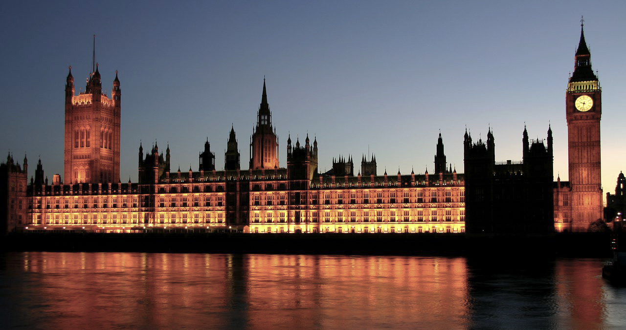 Westminster Palace Londonjpg