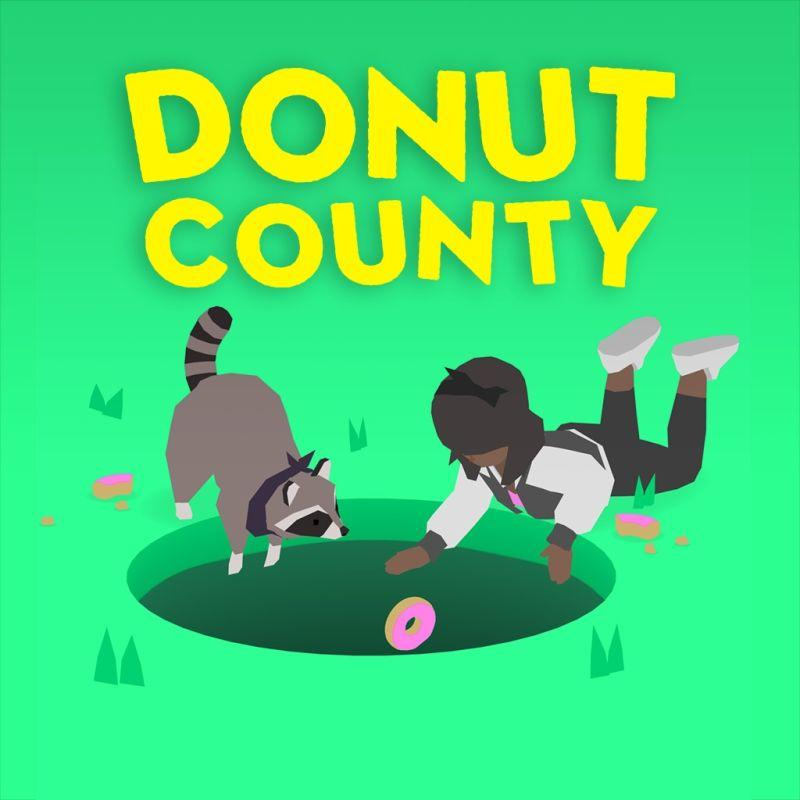 how to play Donut county game