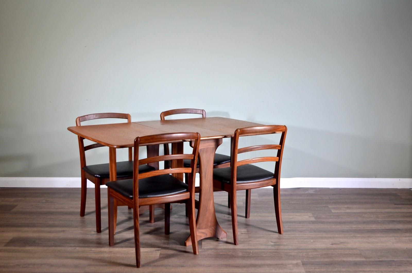 G Plan dining tables