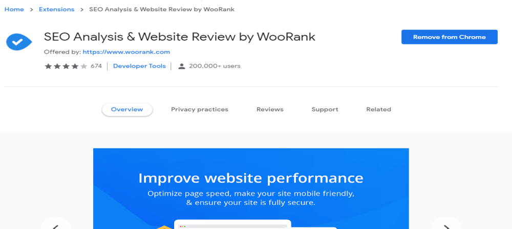 15 best free Google Chrome extensions for SEO by WooRank