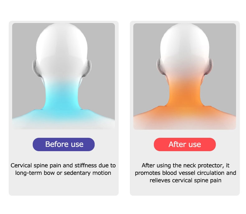 Smart Neck And Shoulder Massager