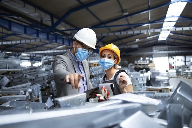 ITEBA Manajemen Rekayasa Industri