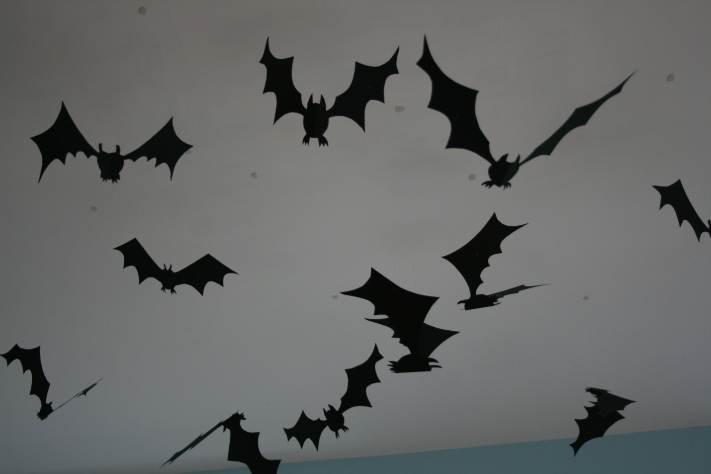 Homemade halloween decorations - Home Made Halloween Decorations