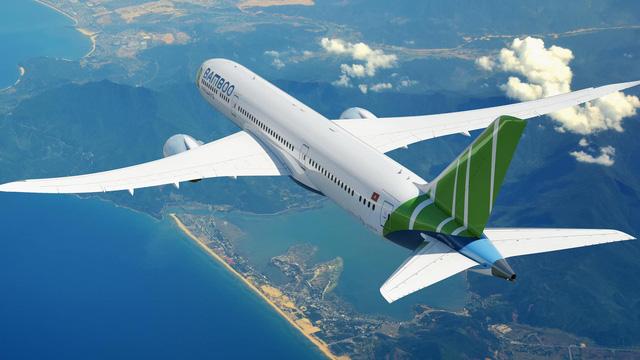 Các lợi ích bạn nhận được khi đặt vé máy bay Bamboo Airways tại bestprice