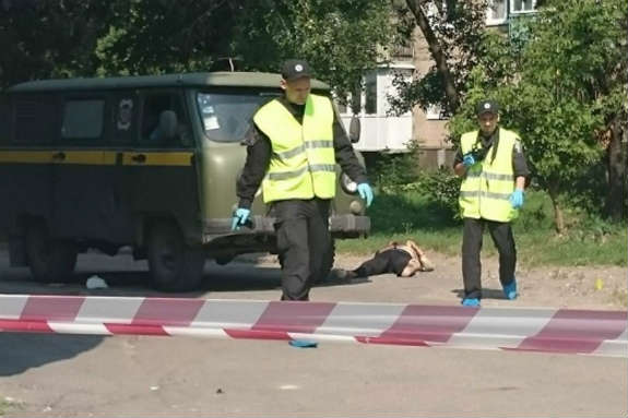 Пограбування інкасаторів у Харкові: без права впіймати - фото 5