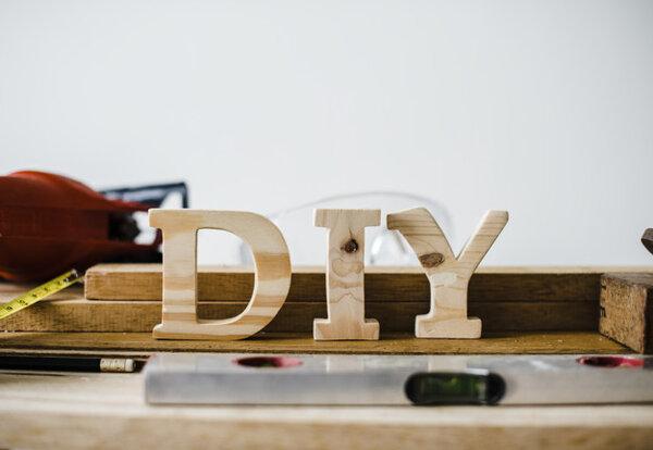 Sự đặc biệt của mô hình DIY nằm ở cái tên