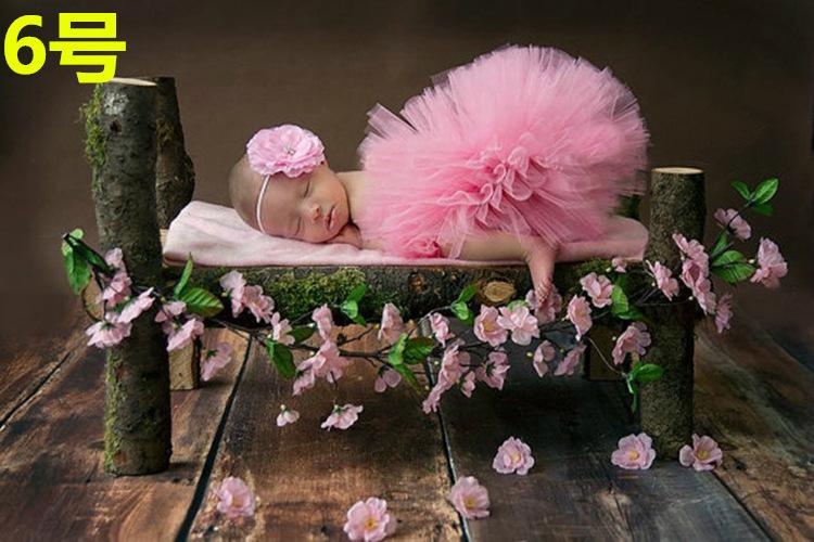 Ubranka dla niemowląt do sesji zdjęciowych: Jak się ubrać noworodka?Jak samemu zrobić sesję zdjęciową noworodkową w domu? 6