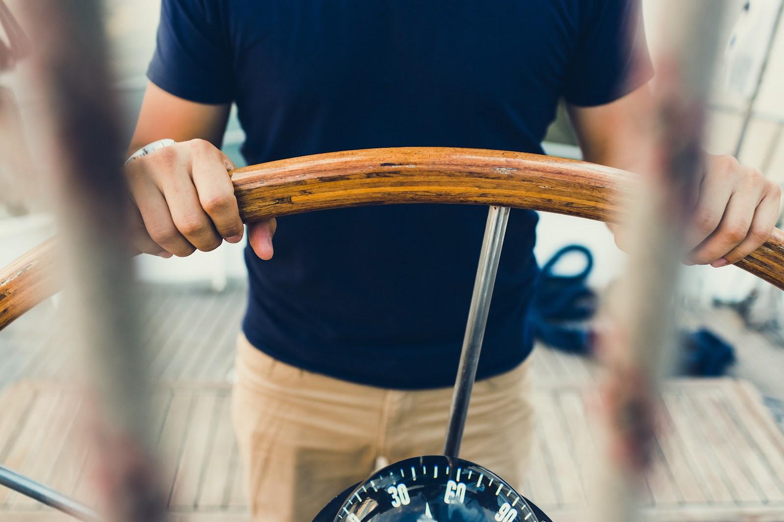Capt'n Boat : un nouveau service pour trouver un skipper qui vous ressemble