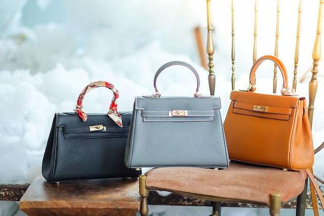 Giá túi Hermes phụ thuộc vào độ khan hiếm trên thị trường