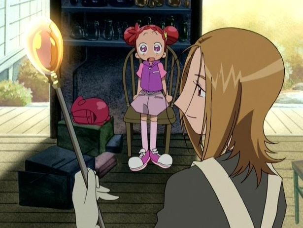 小魔女 doremi 20週年 電影版